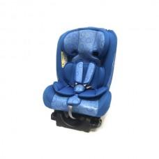 Автокресло YC 01 Isofix  (Teddy Bear)