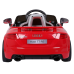 Электромобиль JЕ1198 Audi Licensed TT RS (лицензия, 12V)