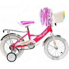 Велосипед 2-х колесный MARS C1201 С КОРЗИНОЙ