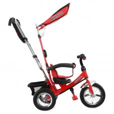 Велосипед 3-х колесный MINI TRIKE LT-950 A (кол.надув.12/10)